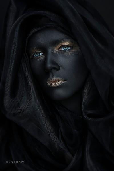 Bellezza nera