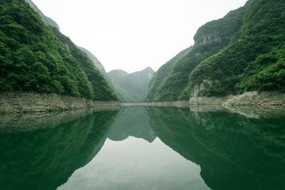 Qutang Gorge, China.    [IMG_8271]