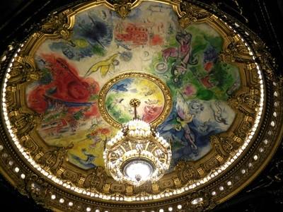 Lighting up the opera