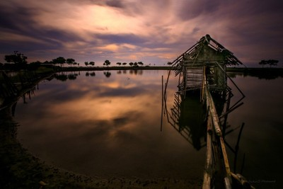 Abandoned Hut 2