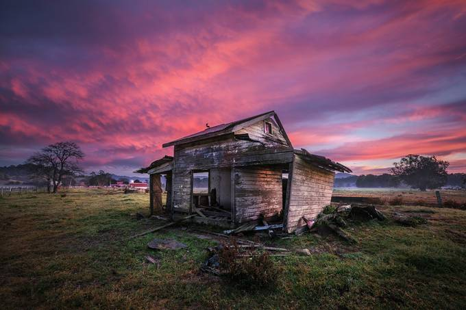IMG_9903 by DrewHopper - Farms And Barns Photo Contest
