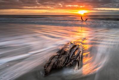 Capers Island Sunrise