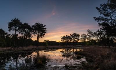 Panorama 'Painted Twilight'