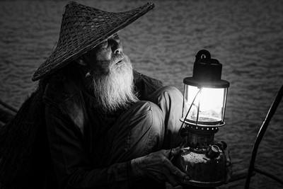 Guilin Fisherman
