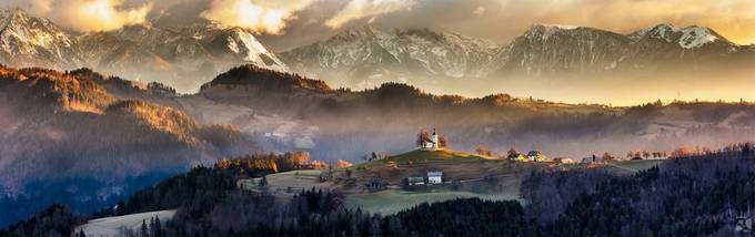 *** The Awakening **** by shutterchemistry - Unforgettable Landscapes Photo Contest by Zenfolio