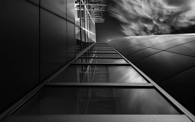TheHighRoad by Ricky303 - Modern Architecture Photo Contest