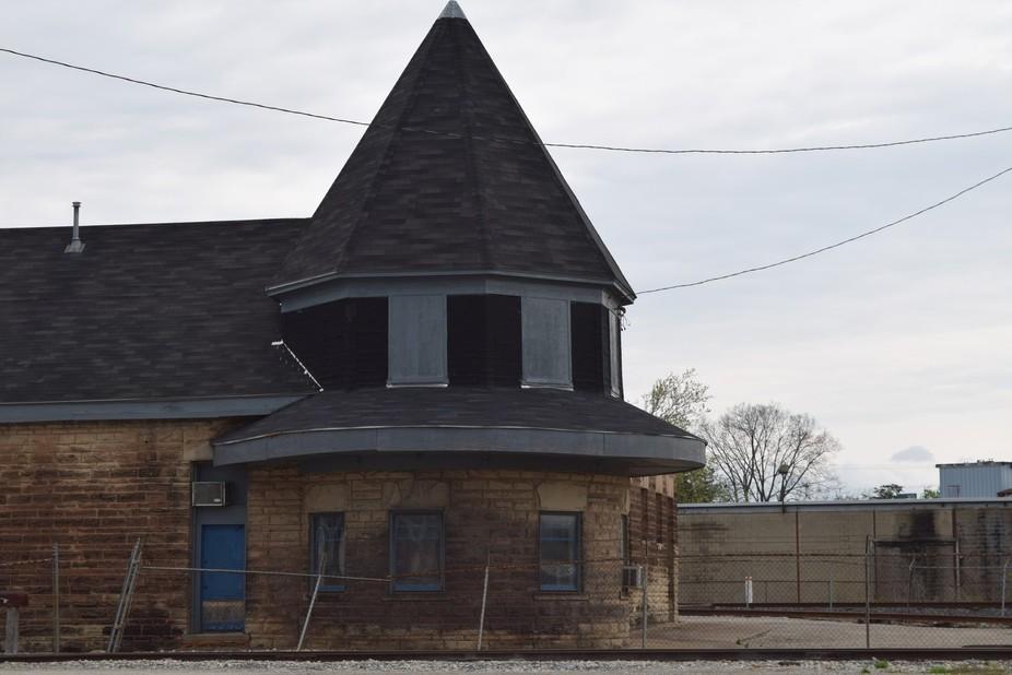 Train Depot No More