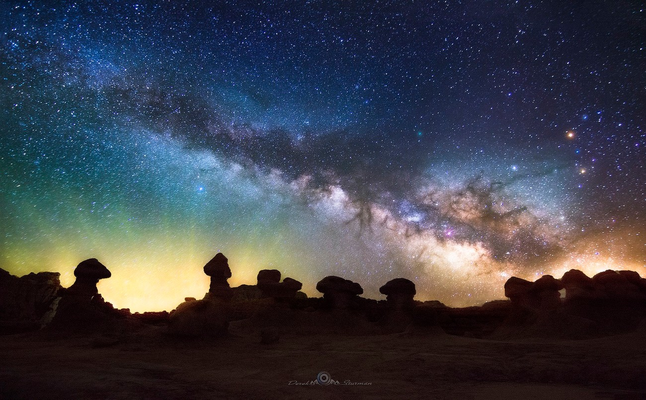 Fascinated By The Night? Here Are 7 Essential Sky Photography Tips