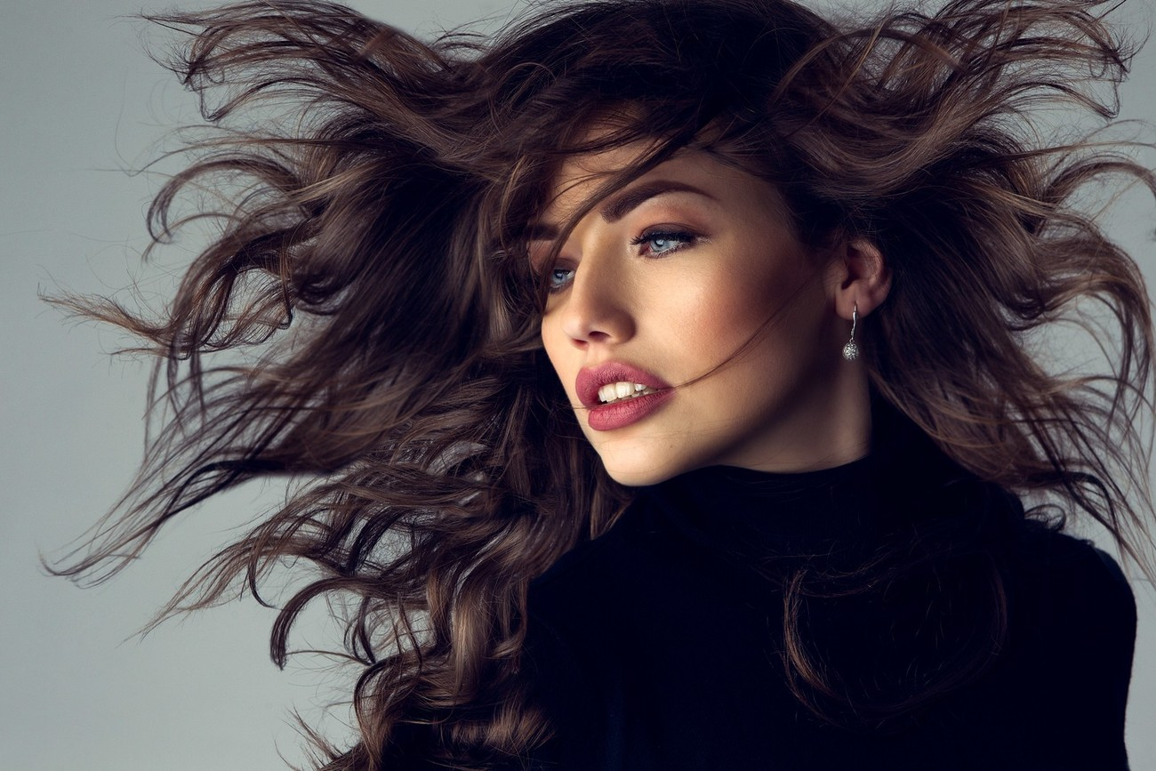 A Gallery Of Photos That Will Make You Jealous Of Long Hair
