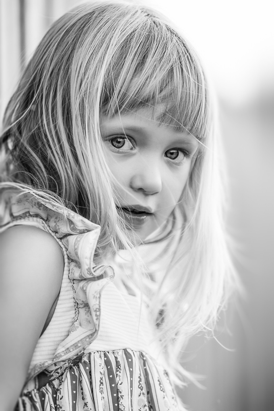 Pretty Girl by Julieweiss - Innocence Photo Contest