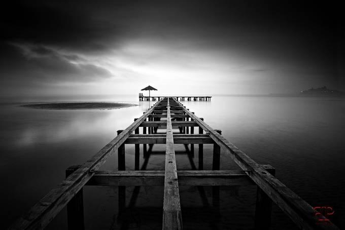 The pier... by FabioPerillo - Promenades And Boardwalks Photo Contest