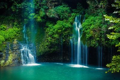 Tranqual pools