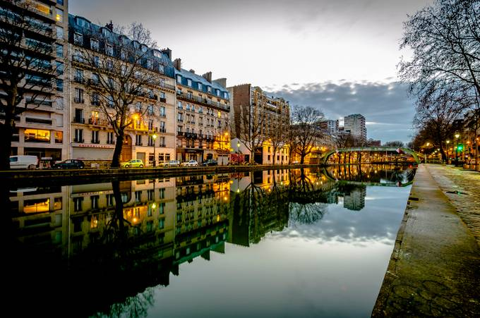 by guidog - Paris Photo Contest