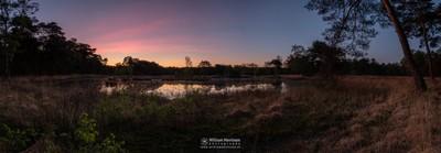 Panorama 'Twilight Circle'