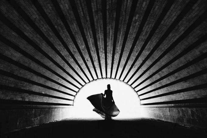 Silhouettes And Negative Space Photo Contest Winners