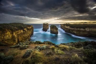 Shipwreck Cove - Victoria - Australia