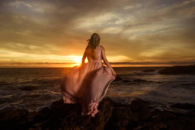 Eyes set towards the Horizon by armandogonzalez - Life And Freedom Photo Contest