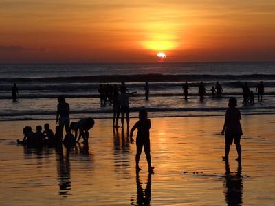 soul of sunset (BALI)