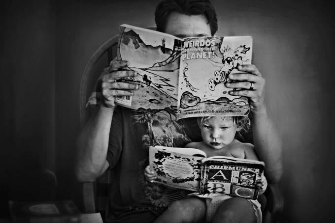 500 Dads Photo Contest Winner