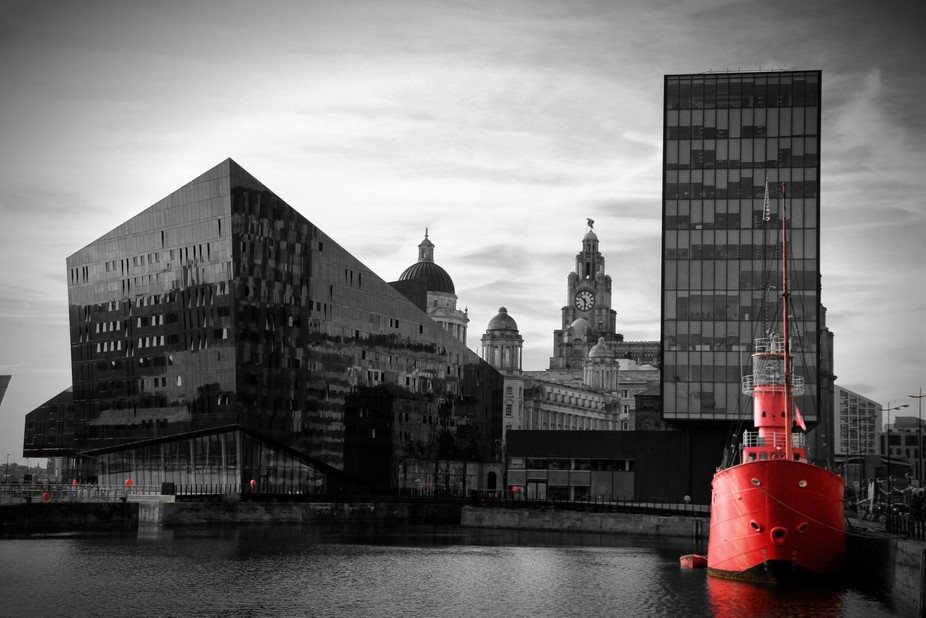 a strong city is always known by its architecture. Liverpool was one of the leading cities in the...