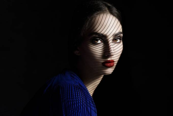 In The Shadows by ElenaParaskeva - Patterns And People Photo Contest