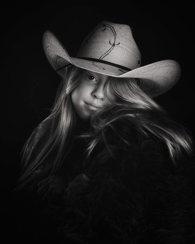 """"""" Cowgirl """""""