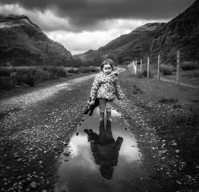 Reflections Snowdonia