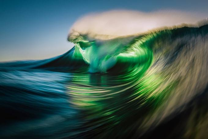 40 Awesome Shots That Capture Motion Blur