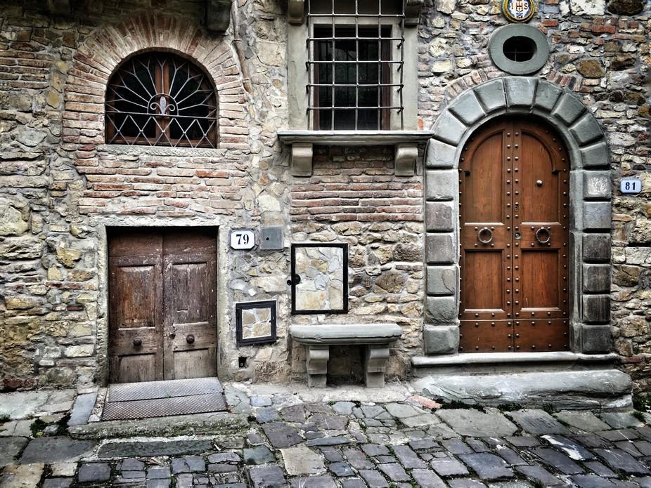 Doors - Montefiorelli