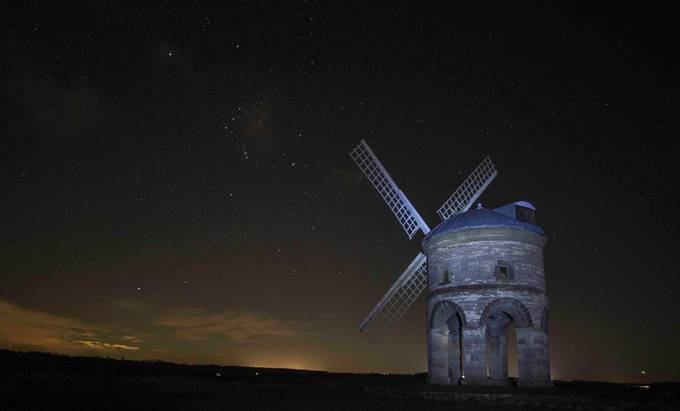 Orion-3 by FreedomPhotos - Windmills Photo Contest