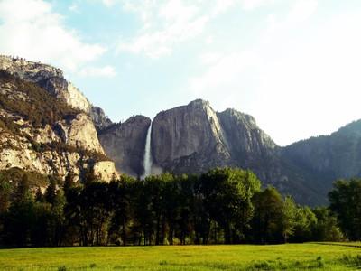 California's Beauty