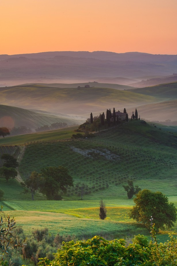 Tuscany  28 by dompinson - This Is Europe Photo Contest