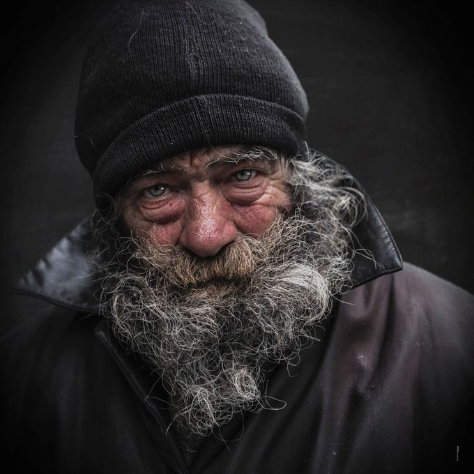Giuseppe, 60 by PFPhotography - Enchanting Portraits Photo Contest