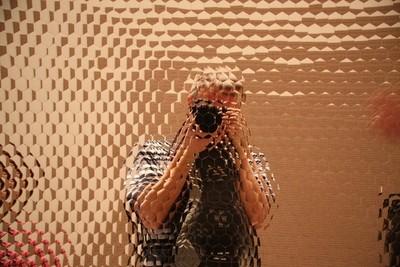 Prismatic Photographer