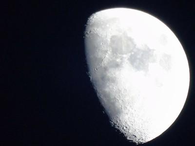 Half moon 15-6-2016