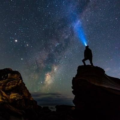 Palm Beach Milky Way