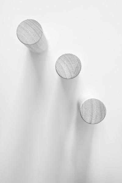 Minimalist Pillars