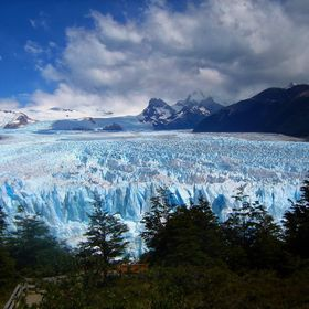 The Perito Moreno Glacier  is a glacier located in the Los Glaciares National Park in southwest of Argentina. It is one of the most important tou...