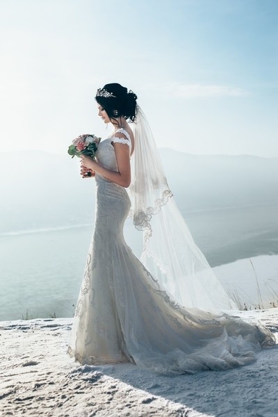 Siberian Bride
