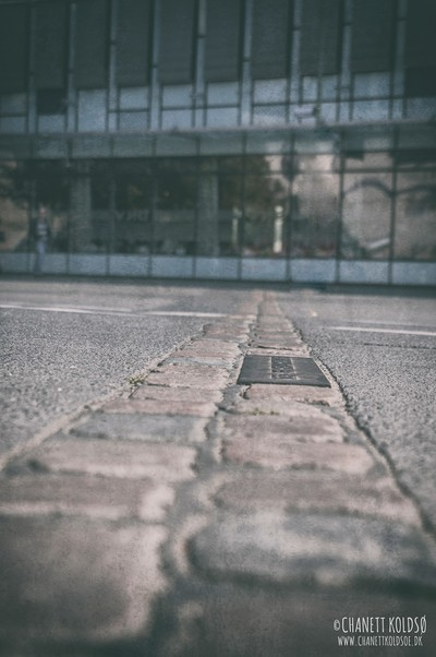Berlin at it's crossing