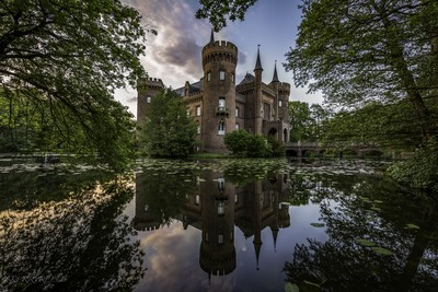 Schloss Moyland 1