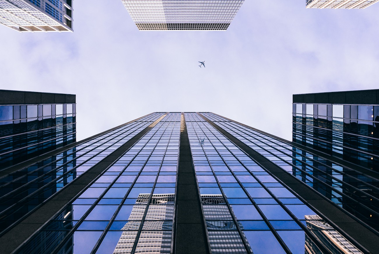 10 Tips for Photographing Towering Buildings