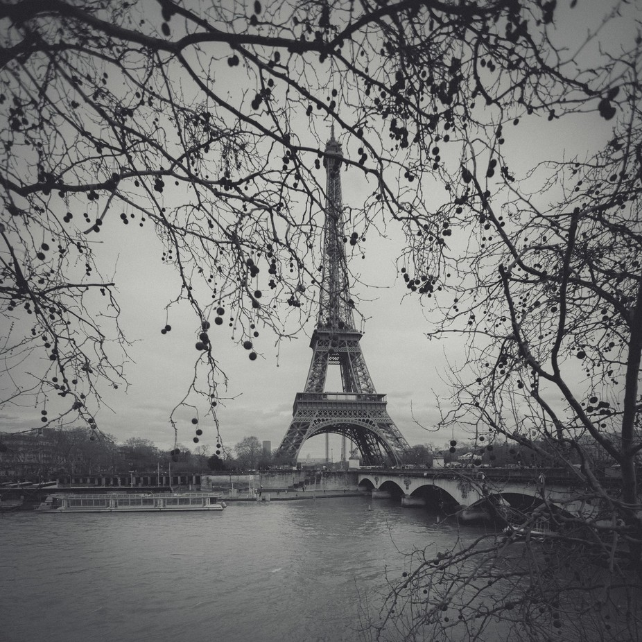 Paris by kasparsciematnieks - Paris Photo Contest