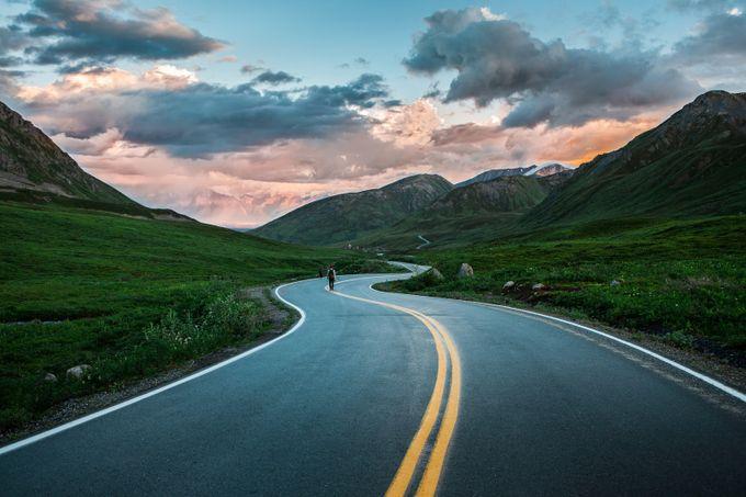 Alaska by benbrinker - World Photography Day Photo Contest 2018
