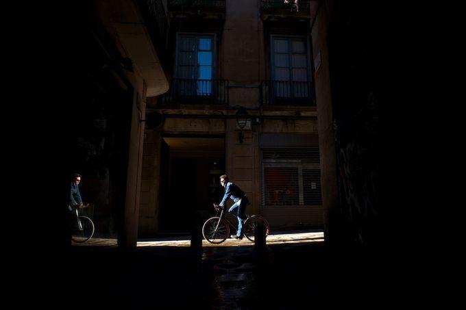 Biker by ignasiraventos
