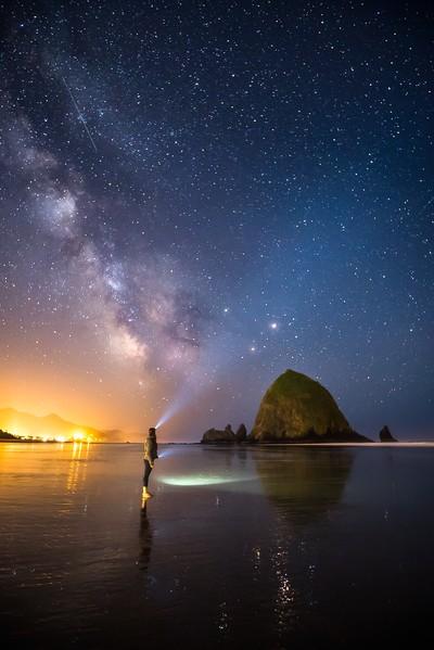 Standing on Stars