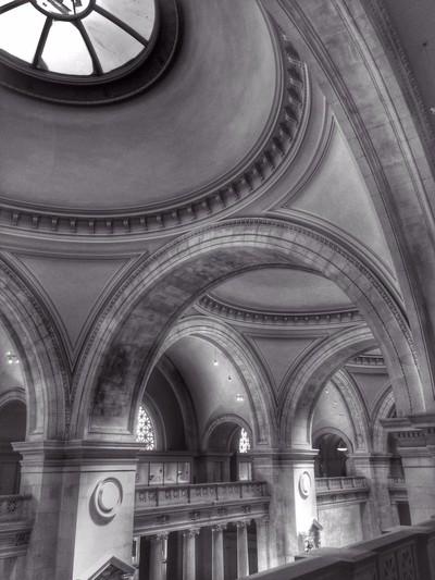The Met's curves
