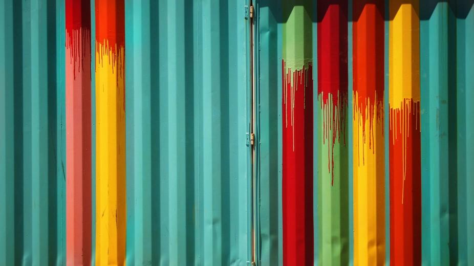 paint drop