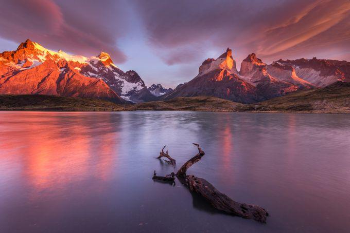 Eternal glow by AlejandroFerrand