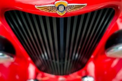 Chrysler Corporation USA